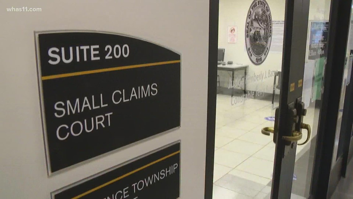 Indiana eviction filings spike after federal moratorium ends