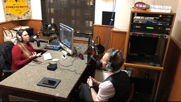 Co-hosts bring passion to recovery-focused radio show