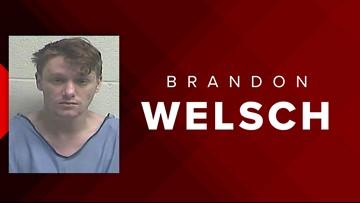 Police shoot suspect in Nicholasville Kroger robbery