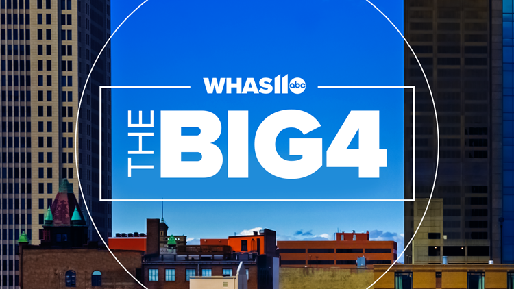Four things you need to know about the Big 4 ahead of its March 1 premiere on WHAS11