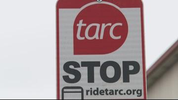 Mayor Fischer: TARC Executive Director resigns