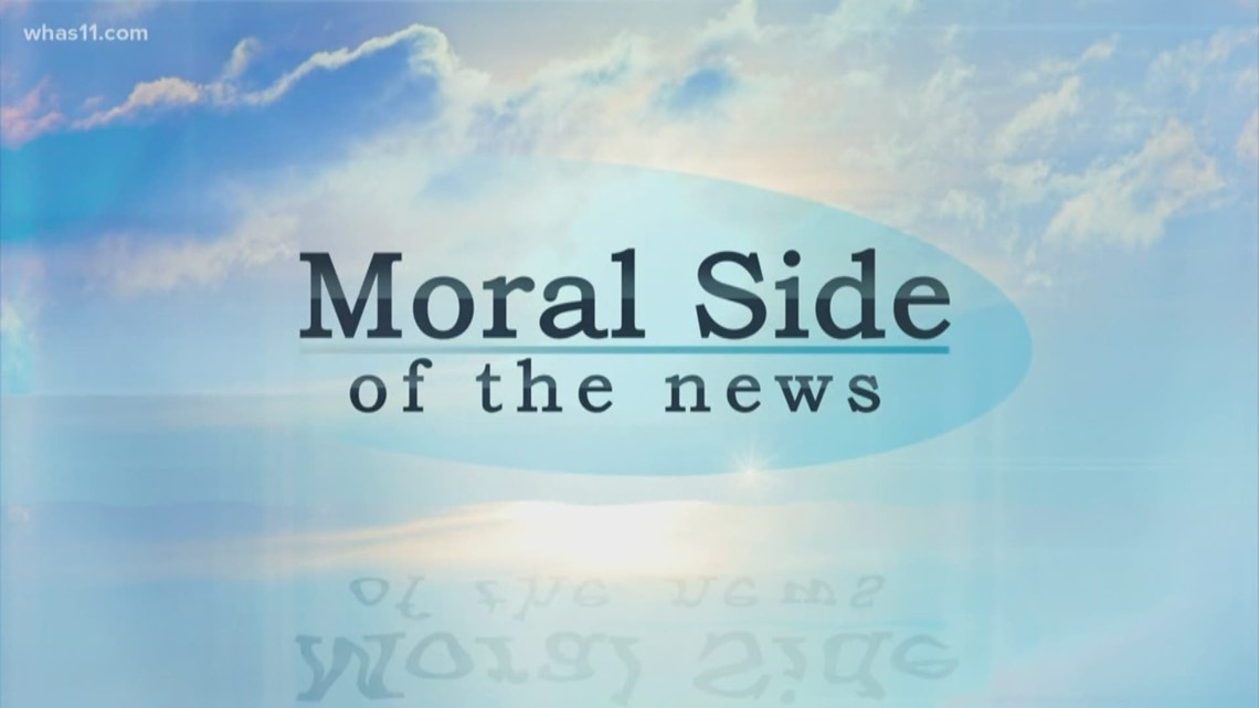 Moral Side of the News: 2.10.2019