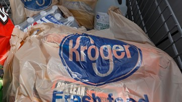 Kroger adjusts store hours for cleaning, restocking and sanitizing