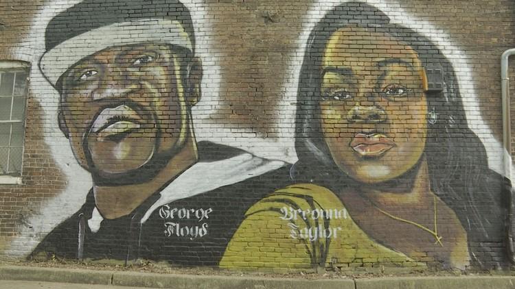 Activists reflect on George Floyd's lasting impact on Louisville