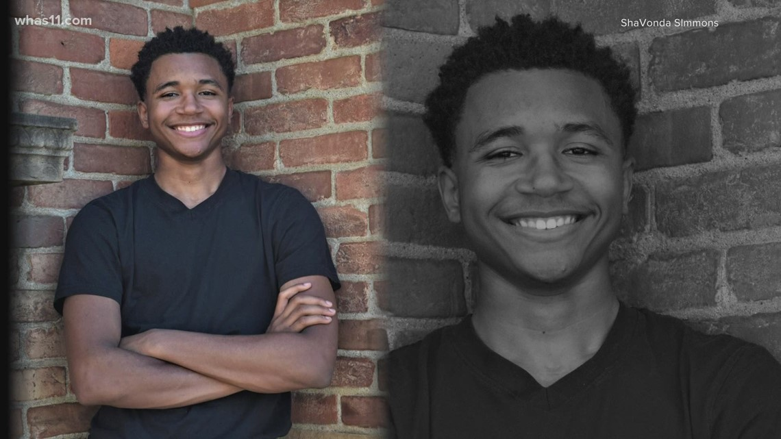 Louisville high school student receives more than $1 million in scholarships