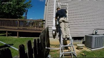 Radon testing oversight