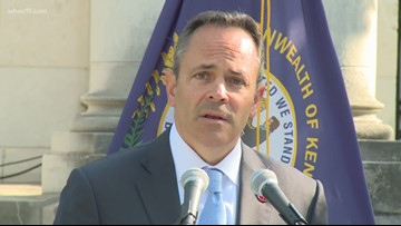 The Rant: Gov. Bevin's comments about people committing suicide in casinos