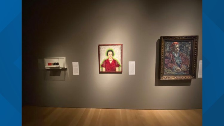 The Speed Art Museum celebrates spooky season with new paranormal exhibition