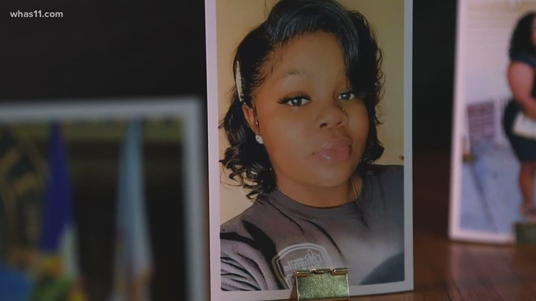 Lawsuit claims LMPD is withholding possible body cam footage from Breonna Taylor shooting