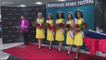 Kentucky Derby Festival announces 2020 Royal Court