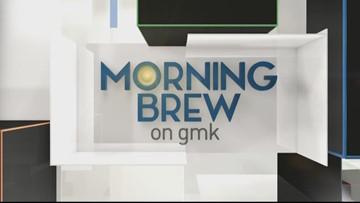 Morning Brew 7.6.17
