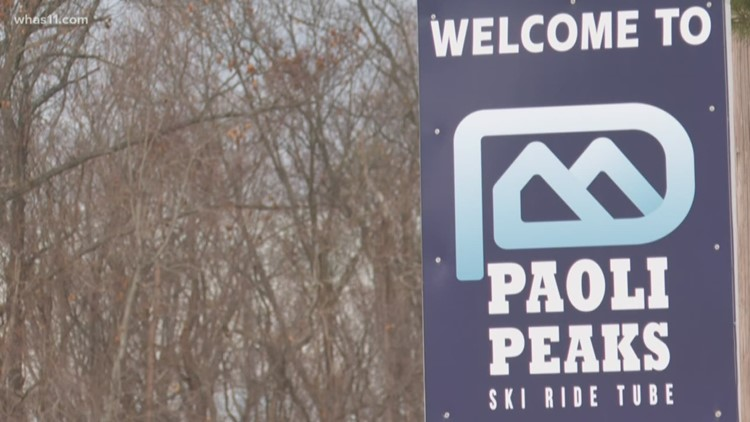 Paoli Peaks welcomes this weeks powder and says reservations are filling up