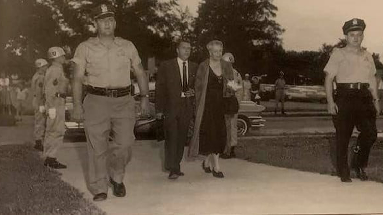 Clarksville to commemorate historic visit of First Lady Eleanor Roosevelt