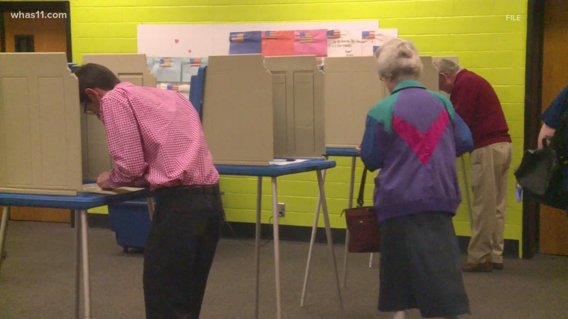Public meetings for Indiana's redistricting plans set for August