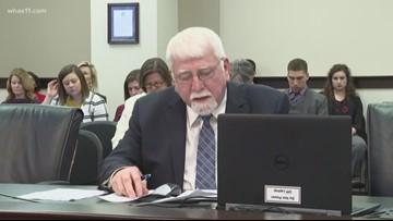 Bill calls for expedited marijuana research