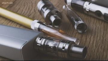 JCPS board member speaks out on e-cigs