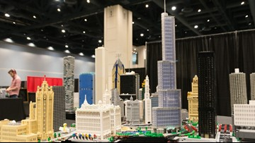 LEGO Convention coming to Louisville