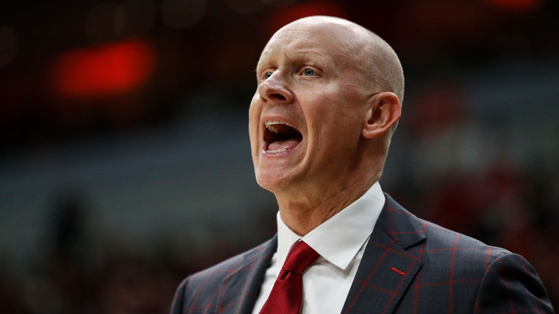 NCAA accuses Louisville, Mack of additional allegations