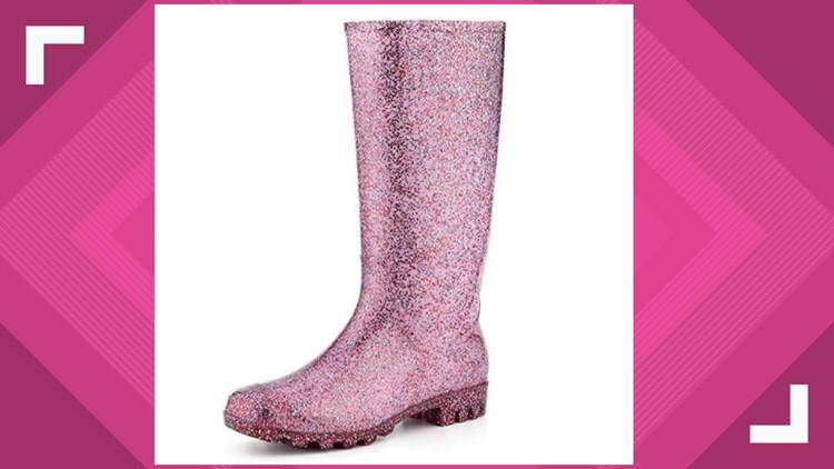 Wellies rain boots for rain on Derby