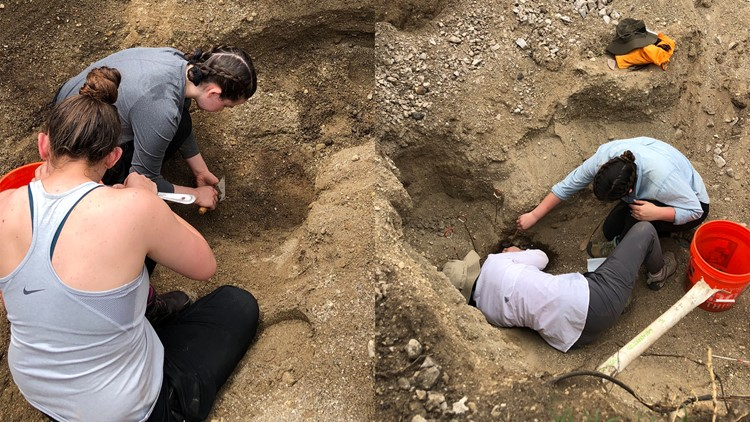 More bones, likely human, found at Indiana construction site