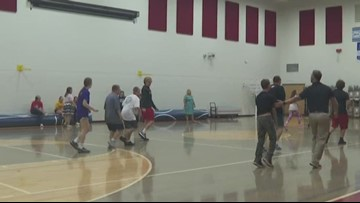 Bullitt East ranked top five in nation for sports inclusion