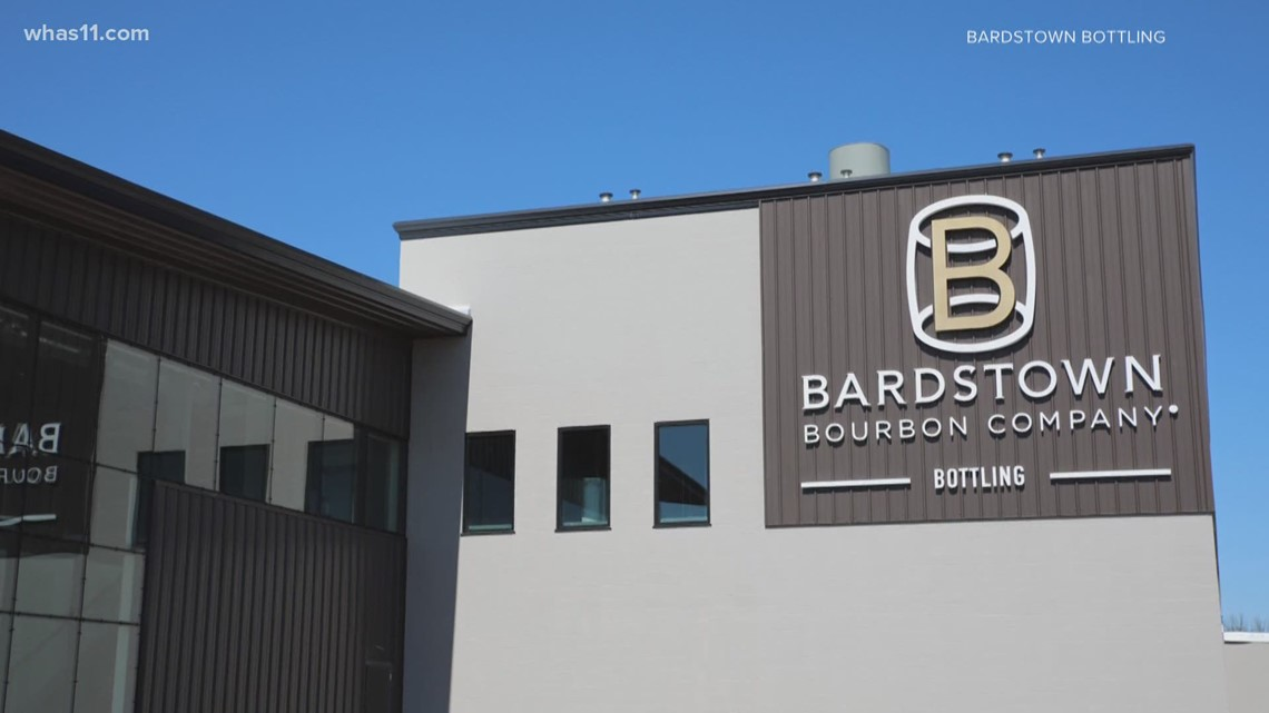 Bardstown Bourbon Company looking to crown the World's Top Whiskey Taster