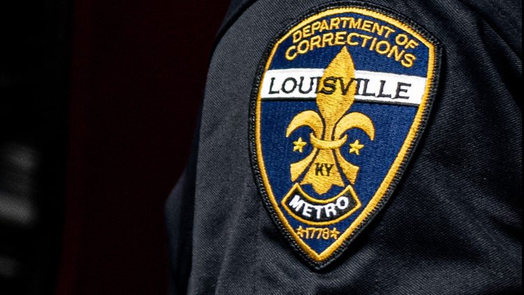 Metro Corrections leader calls for director's resignation