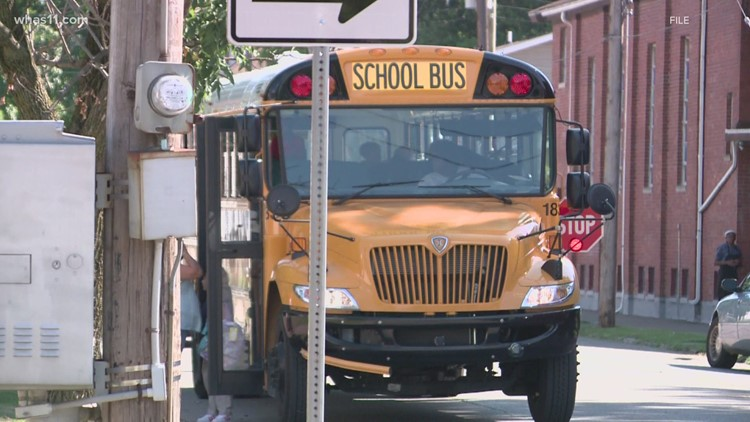 Lawsuit challenges key part of new Kentucky education law