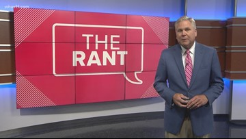The Rant: Chaos at the fair