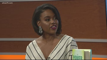 Louisville native guides readers with new book, 'The Power of Divine Timing'
