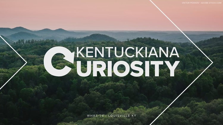 Kentuckiana Curiosity | Exploring the history, science and influence of our region