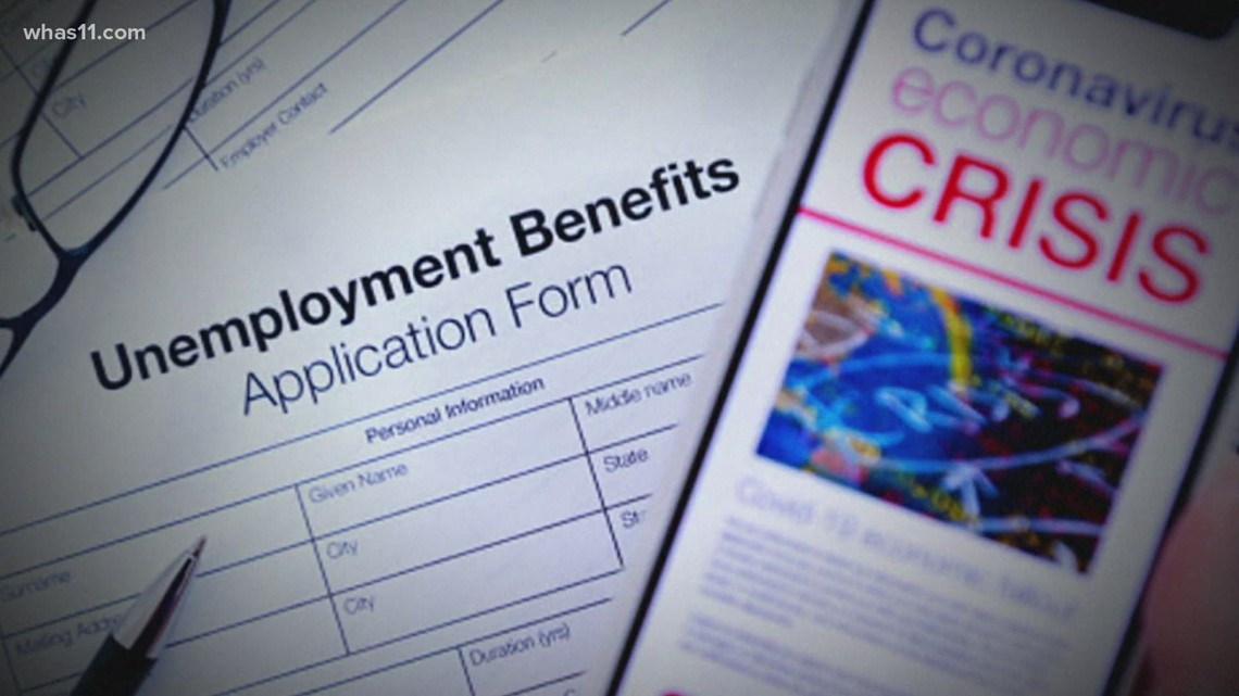 Workers feel the impact as federal unemployment benefits end
