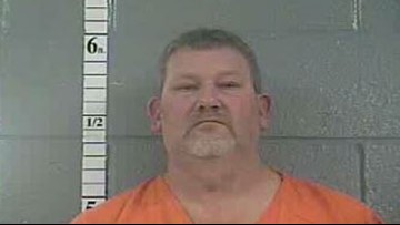 Bullitt Co. Public Schools employee arrested on sexual abuse charges