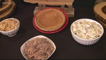 Sneak peek at Taste of Louisville