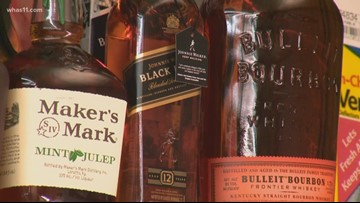 Local nonprofit uses bourbon to raise funds for children with autism
