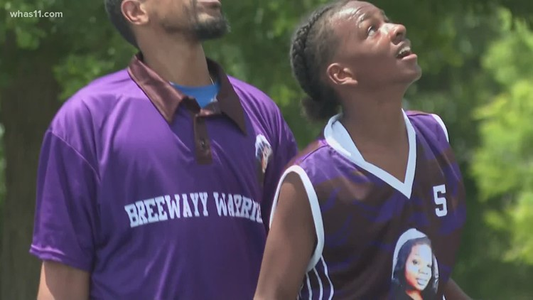 Breeway Warriors: Louisville coach using summer to incorporate education, social justice and fun