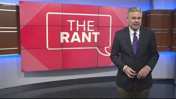 The Rant: 1.24.2019
