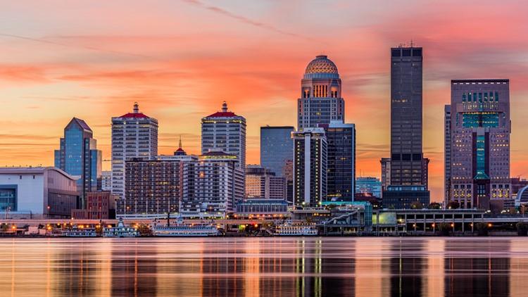 Bringing downtown back: Revitalization team has big plans for Louisville