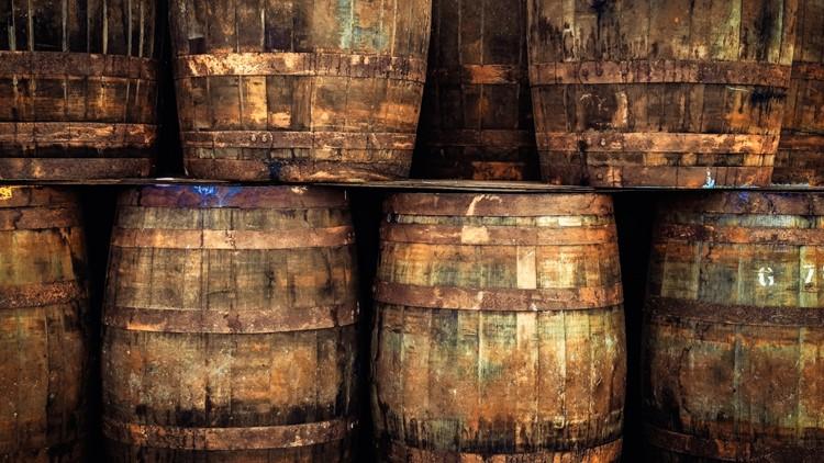 Distillery to build family-friendly destination in Kentucky