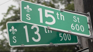 There is no 14th Street in Louisville. Here's why.