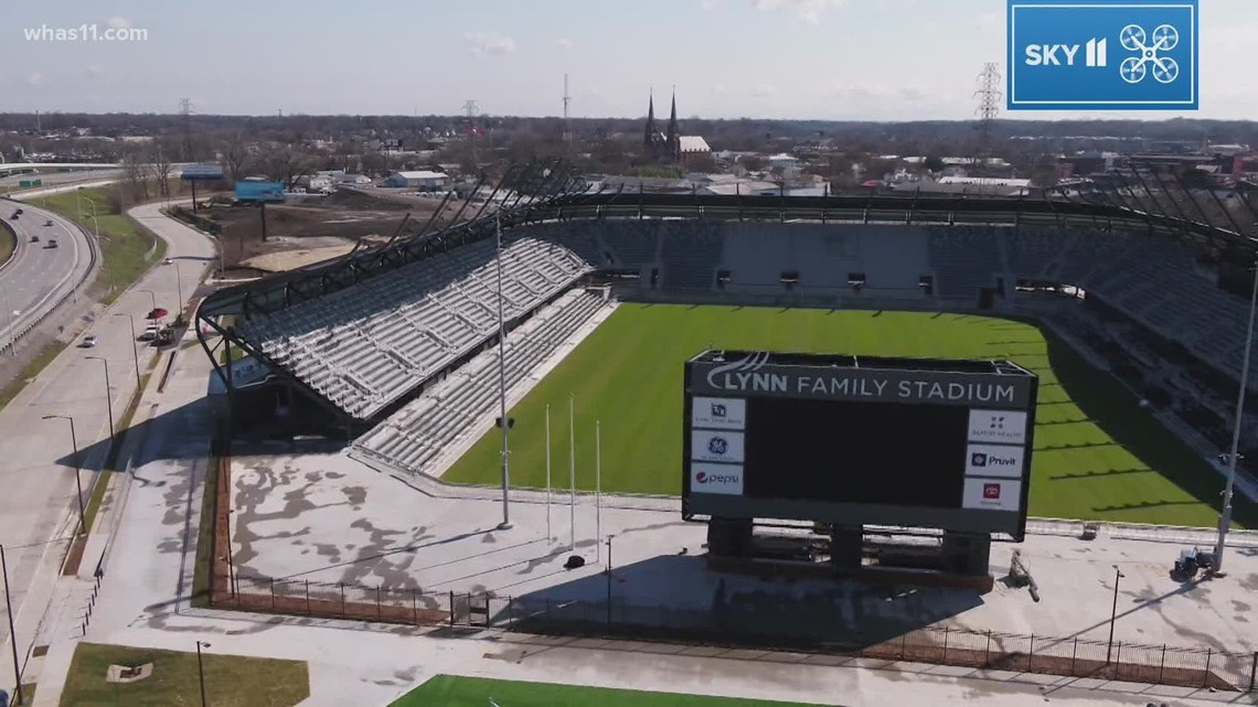 Louisville hoping for a big kick in business, national spotlight with NWSL Championship game