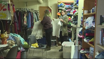 UofL helps community shop for free