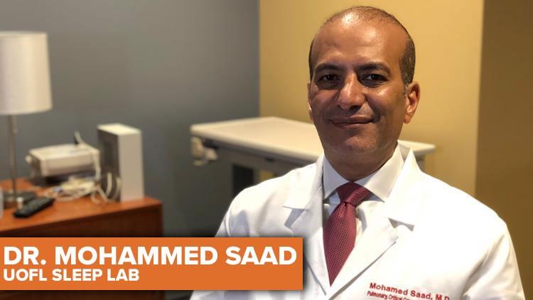 Dr. Mohammad Saad