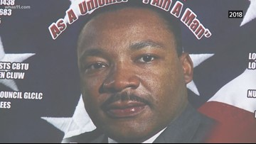 INTERVIEW: 47th Annual Dr. MLK, Jr., Motorcade and Rally