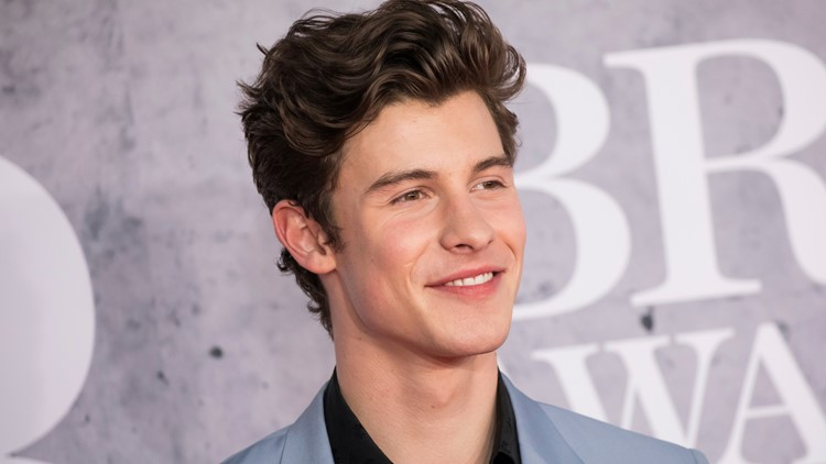 Shawn Mendes adds Louisville tour date