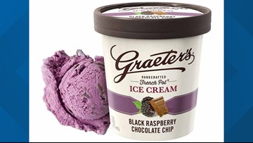 Best-selling ice cream flavor back in production