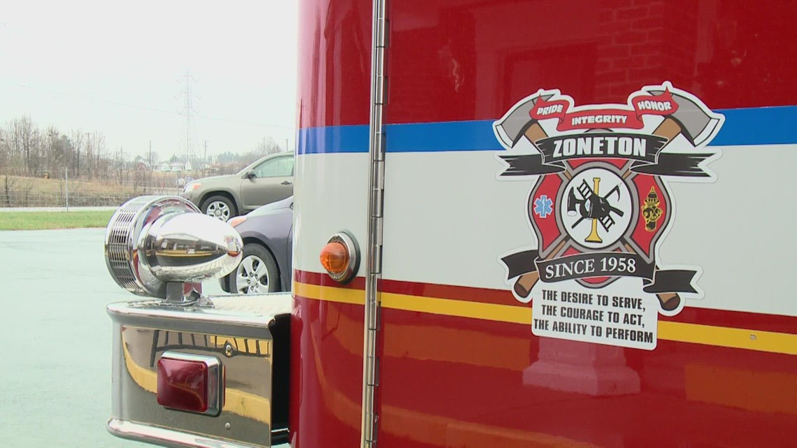 Zoneton Fire Department to pay tribute to Chief Rob Orkies at fishing tournament