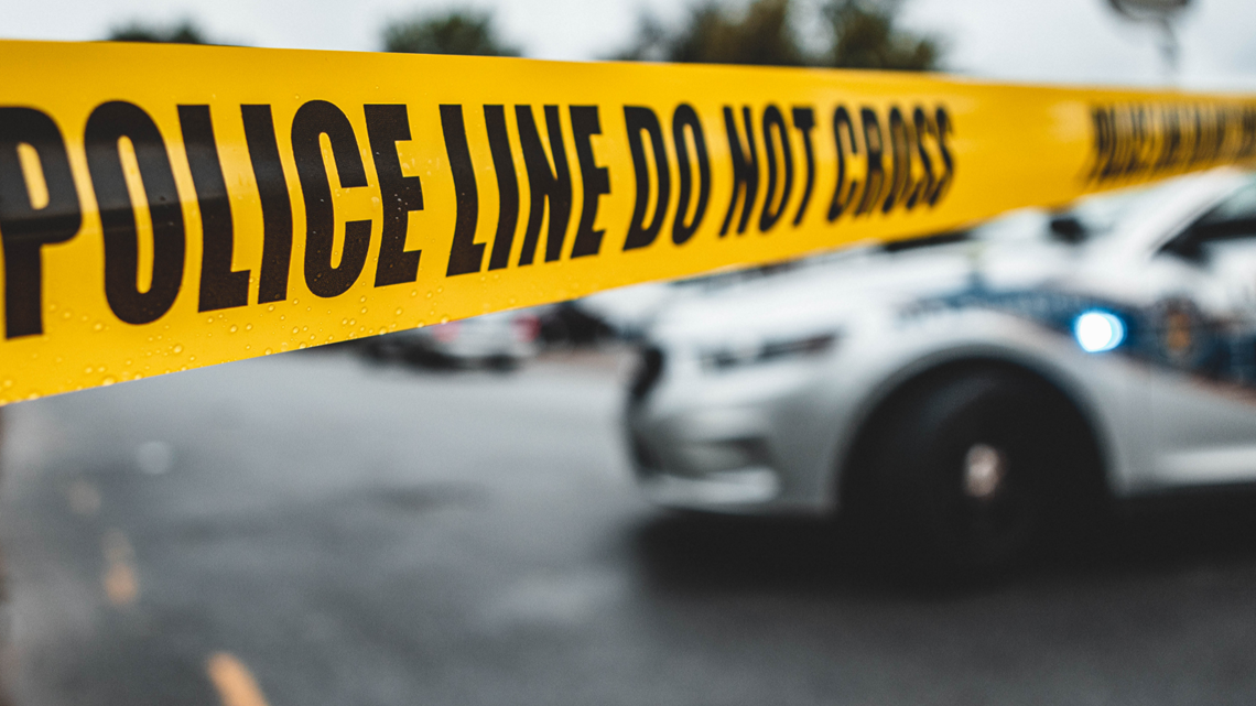 LMPD: Man shot multiple times on Preston Highway