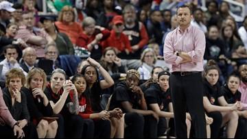 Walz wins USA Basketball National Coach of the Year