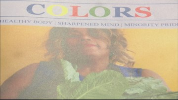 Minister launches community newspaper 'Colors' geared towards west Louisville